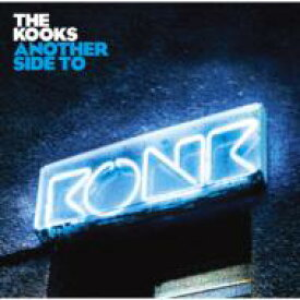 Kooks クークス / Another Side To Konk 【CD】
