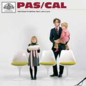 【送料無料】 Pas / Cal / I Was Raised On Matthew, Mark, Luke & Laura 【CD】