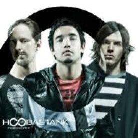 【送料無料】 Hoobastank フーバスタンク / Fornever 【CD】
