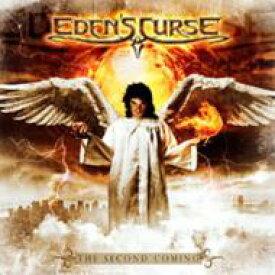 【送料無料】 Eden's Curse エデンズカース / Second Coming 【CD】