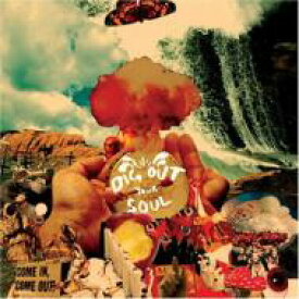 Oasis オアシス / Dig Out Your Soul 輸入盤 【CD】
