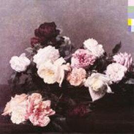 New Order ニューオーダー / Power Corruption & Lies 輸入盤 【CD】