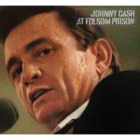 【送料無料】 Johnny Cash ジョニーキャッシュ / At Folsom Prison 輸入盤 【CD】