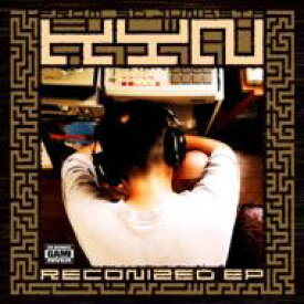 KYN from SD JUNKSTA / Recognized.ep 【CD】