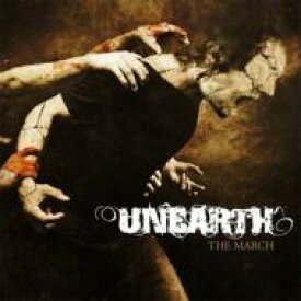 Unearth アンアース / March 【CD】