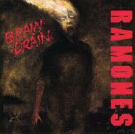 Ramones ラモーンズ / Brain Drain 輸入盤 【CD】