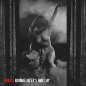 Grails / Doomsdayer's Holiday 輸入盤 【CD】