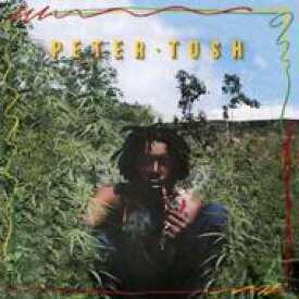 Peter Tosh ピータートッシュ / Legalize It 【LP】