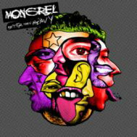 【送料無料】 Mongrel (Uk) / Better Than Heavy 輸入盤 【CD】