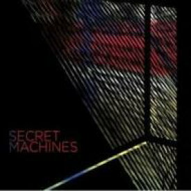 Secret Machines / Secret Machines 輸入盤 【CD】