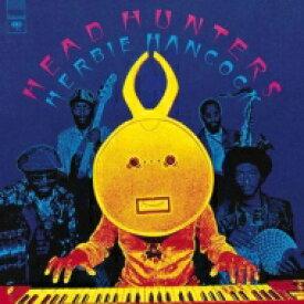 Herbie Hancock ハービーハンコック / Head Hunters (180グラム重量盤レコード / Music On Vinyl) 【LP】