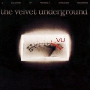 Velvet Underground ベルベットアンダーグラウンド / Vu 輸入盤 【CD】