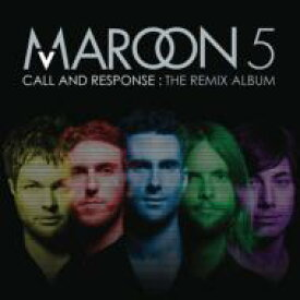 Maroon 5 マルーン5 / Call And Response 輸入盤 【CD】