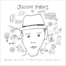 【送料無料】 Jason Mraz ジェイソンムラーズ / We Sing, We Dance, We Steal Things - Expanded Edition (2CD+DVD) 輸入盤 【CD】