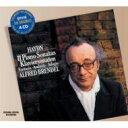 【送料無料】 Haydn ハイドン / ピアノ・ソナタ集 ブレンデル(4CD) 輸入盤 【CD】