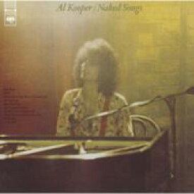 Al Kooper アルクーパー / Naked Songs: 赤心の歌 【Blu-spec CD】