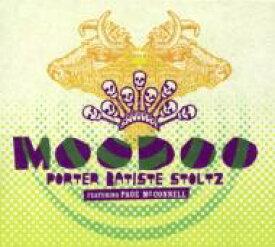 【送料無料】 George Porter Jr. / Russell Batiste / Brian Stoltz / Moodoo: Feat. Page Mcconnell 輸入盤 【CD】