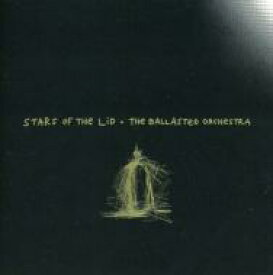 Stars Of The Lid / Ballasted Orchestra 輸入盤 【CD】