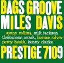 Miles Davis マイルスデイビス / Bags Groove 【LP】