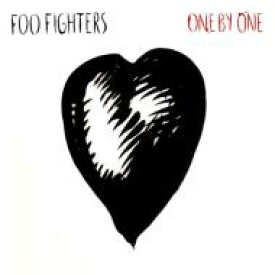 Foo Fighters フーファイターズ / One By One 輸入盤 【CD】