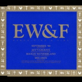 Earth Wind And Fire アースウィンド&ファイアー / Remix 2000 【CD Maxi】