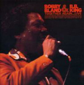 Bb King / Bobby Bland / Together Again Live 輸入盤 【CD】