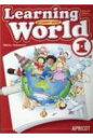 Learning World 1 / 中本幹子 【本】