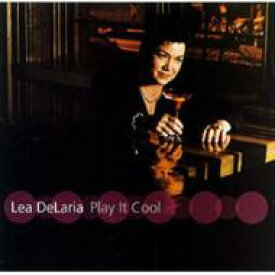Lea Delaria / Playing It Cool 輸入盤 【CD】