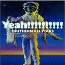 【送料無料】 Southern All Stars サザンオールスターズ / 海のYeah!! 【CD】