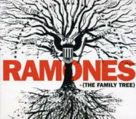 Ramones ラモーンズ / Family Tree 輸入盤 【CD】