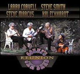 Larry Coryell / Steve Smith / Steve Marcus / Count's Jam Band Reunion 輸入盤 【CD】