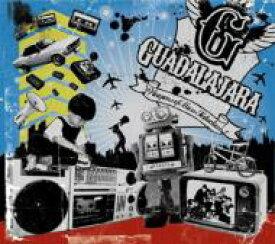 Guadalajara / Weapons Of Mass Seduction 【CD】