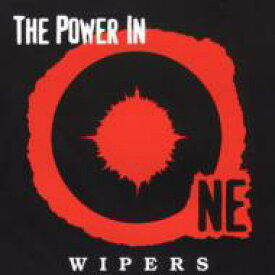 Wipers / Power In One 輸入盤 【CD】