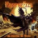 Hammerfall ハンマーフォール / No Sacrifice, No Victory 【CD】