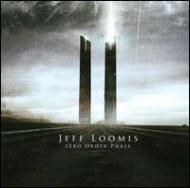 【送料無料】 Jeff Loomis / Zero Order Phase 【CD】