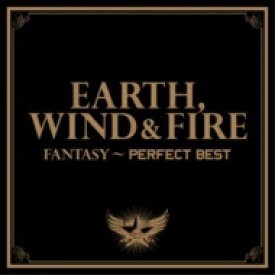 Earth Wind And Fire アースウィンド&ファイアー / Fantasy: Perfect Best 【CD】