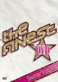 Finest: Greatest Video Hits 【DVD】