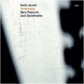 【送料無料】 Keith Jarrett キースジャレット / Yesterdays (2枚組アナログレコード) 【LP】