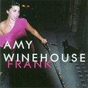 Amy Winehouse エイミーワインハウス / Frank 【CD】