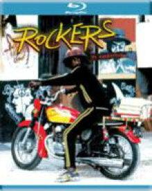 Rockers 【BLU-RAY DISC】