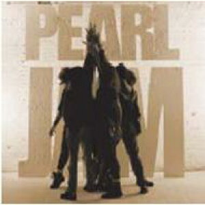 【送料無料】 PEARL JAM パールジャム / Ten 輸入盤 【CD】
