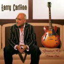 Larry Carlton ラリーカールトン / Greatest Hits Rerecorded Vol.1 輸入盤 【CD】