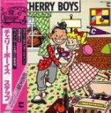 【送料無料】 Cherry Boys / Step +2 【CD】