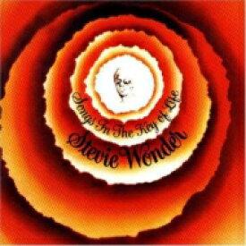 【送料無料】 Stevie Wonder スティービーワンダー / Songs In The Key Of Life (7インチシングル付 / 2枚組 / 180グラム重量盤レコード) 【LP】