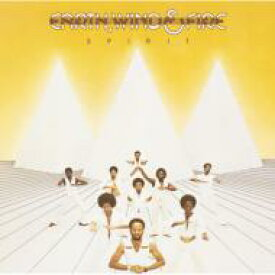 Earth Wind And Fire アースウィンド&ファイアー / Spirit: 魂 【Blu-spec CD】