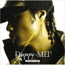 【送料無料】 Diggy-MO' ディギーモー / Diggyism 【CD】