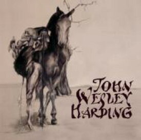 John Wesley Harding / Who Was Changed & Who Was Dead 輸入盤 【CD】
