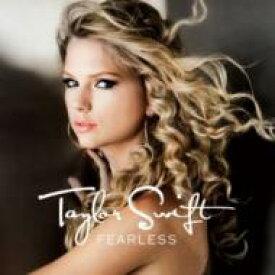 Taylor Swift テイラースウィフト / Fearless 輸入盤 【CD】