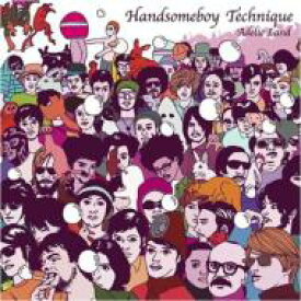 HANDSOMEBOY TECHNIQUE / アデリー・ランド 【CD】