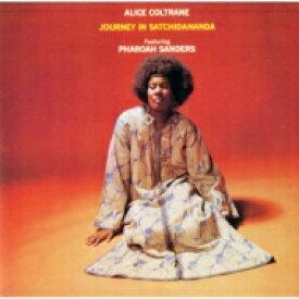 Alice Coltrane アリスコルトレーン / Journey In Satchidananda 【LP】